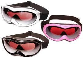 Existen muchos modelos de gafas que se adaptan a nuestra forma de esquí y presupuesto