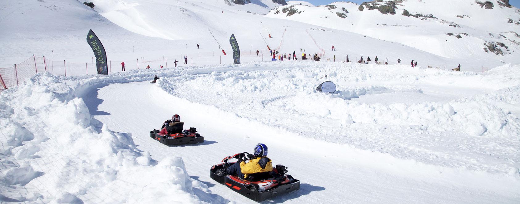 ice-karting-formigal