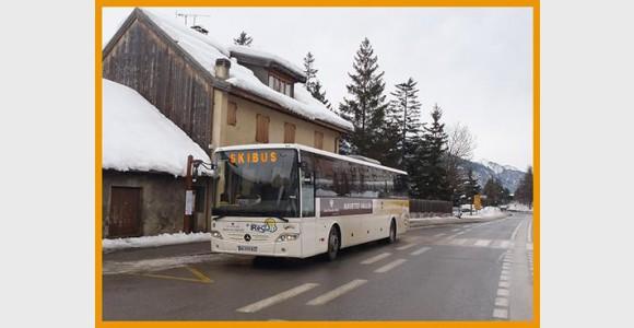 La estación de Briançon es uno de los sectores de Grand Serre Chevalier