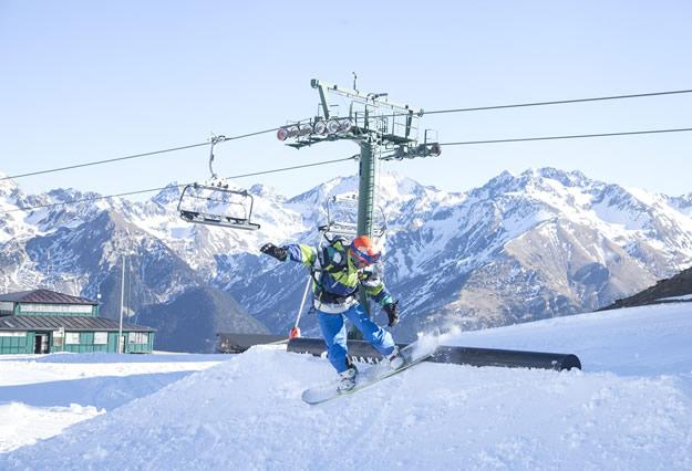 formigal-snowpark