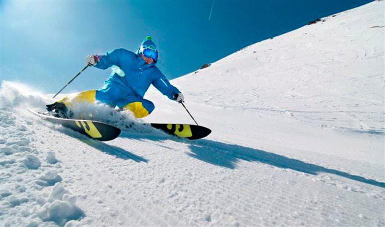 ¿Qué ropa me pongo para esquiar?