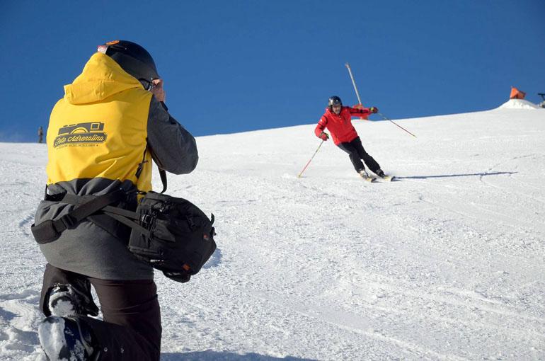 Cómo fotografiar en la nieve: consejos prácticos
