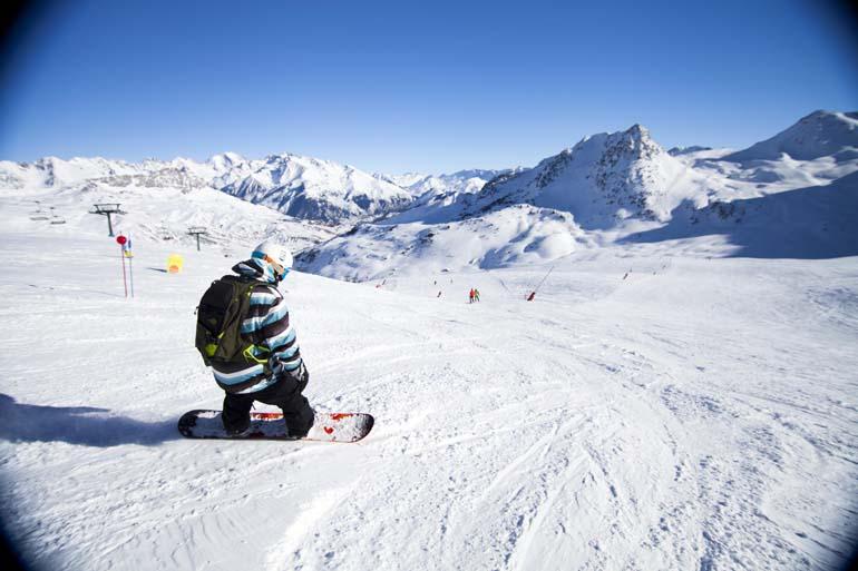 Aramón llega al inicio de la Semana Santa con 180 kilómetros esquiables
