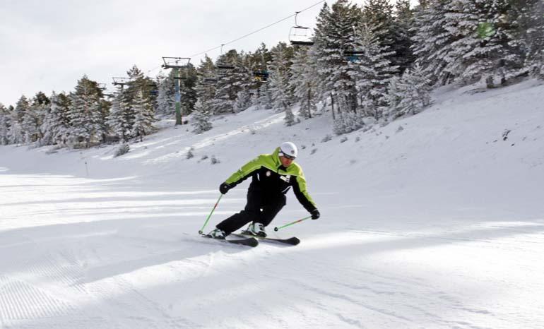158 kilómetros esquiables para despedir la temporada esta Semana Santa