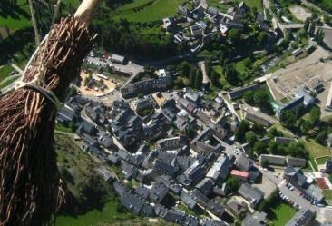 Intenso fin de semana de ferias y deporte en el Pirineo oscense y en la sierra turolense