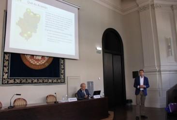 Aramón, en el V Congreso Iberoamericano de Economía del Deporte