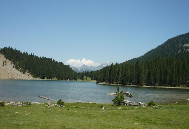 Los mejores paisajes de montaña puedes divisarlos en esta excursión