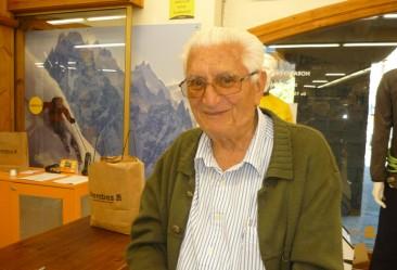 """José Barrabés: """"Benasque es el Chamonix de España"""""""