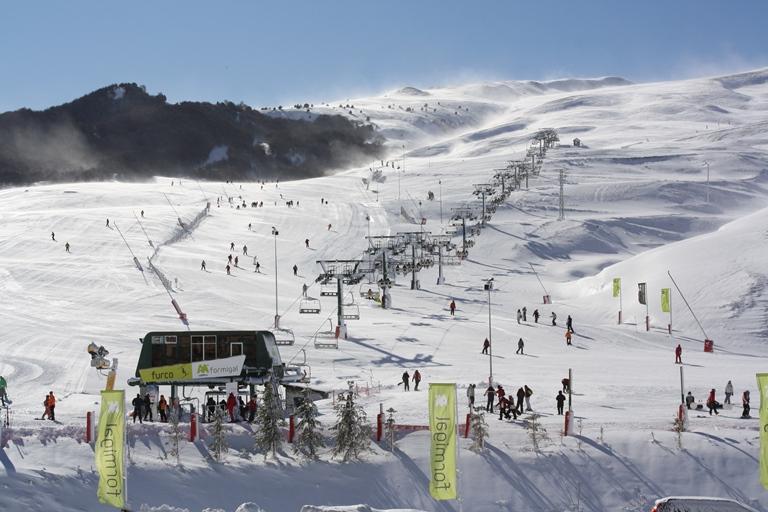 Cómo Afecta El Viento A Una Estación De Esquí Blog Aramon