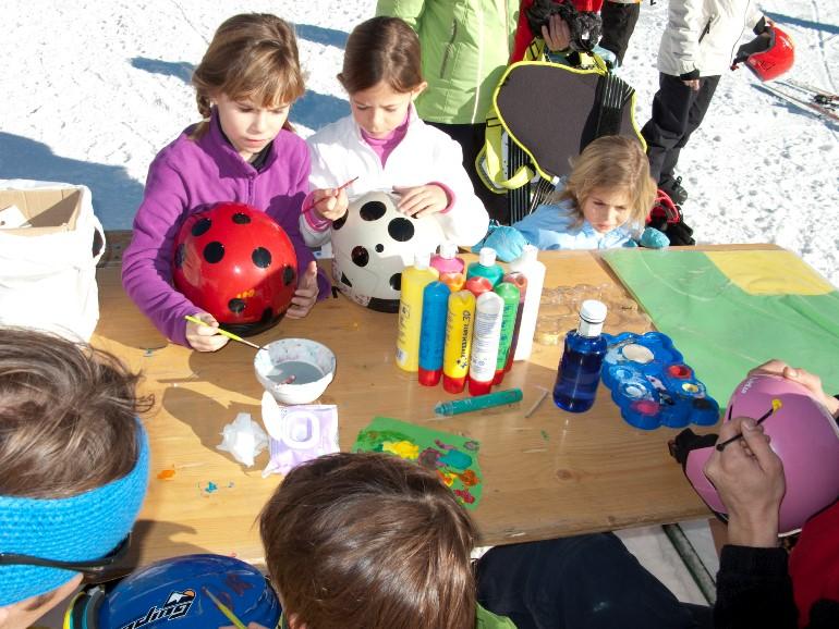 Celebra con nosotros el Día Mundial de la Nieve
