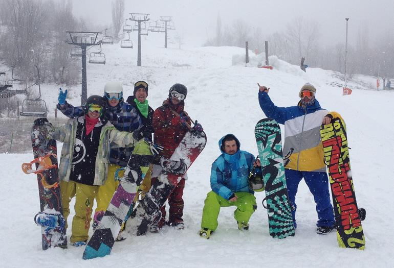 d0d918035e Cómo elegir tu tabla y accesorios de snow | Blog Aramon
