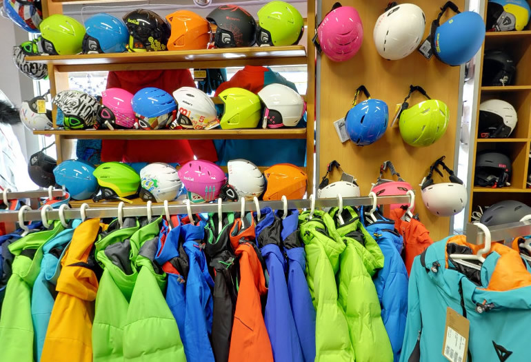 Cómo estar a la moda con ropa deportiva o informal en el valle de Tena