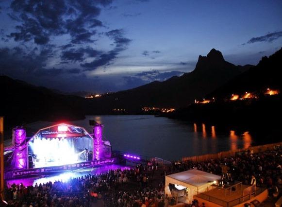 Os presentamos todos los detalles de la nueva edición de «Pirineos Sur», el festival del valle de Tena