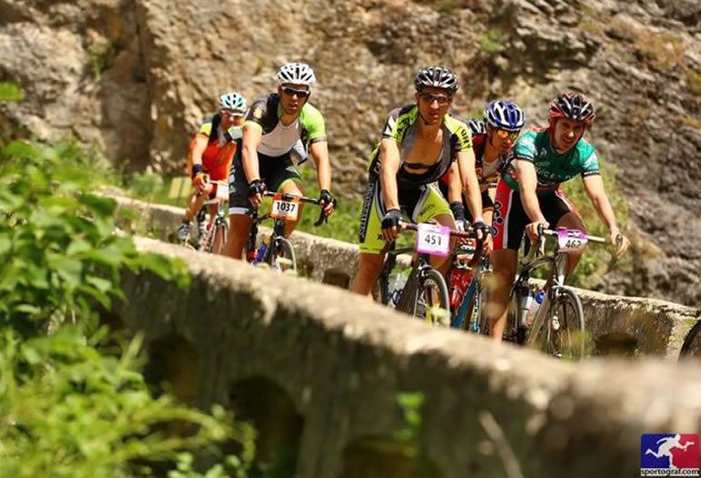 Vuelve la Quebrantahuesos, la prueba cicloturista más dura