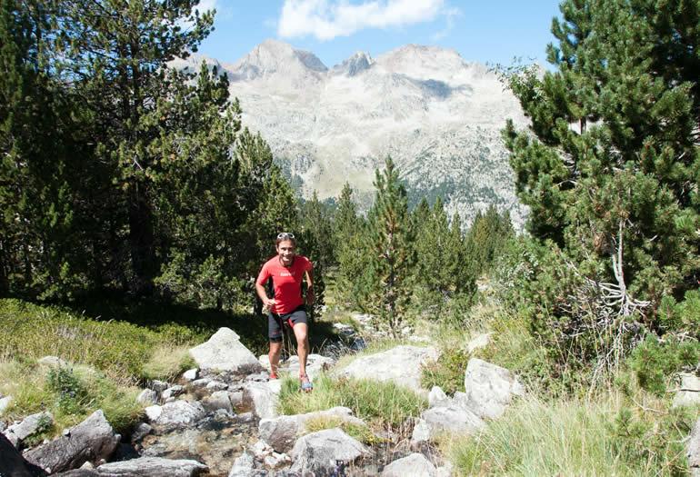 Llega la Trail Valle de Tena, ¿estás preparado?