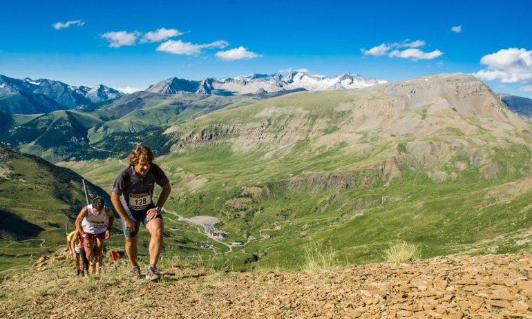 ¿Te apuntas al trail running?