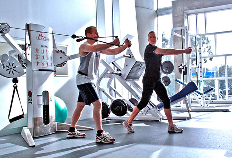 Ejercicios para preparar la temporada: Pon a punto tu corazón y tus músculos