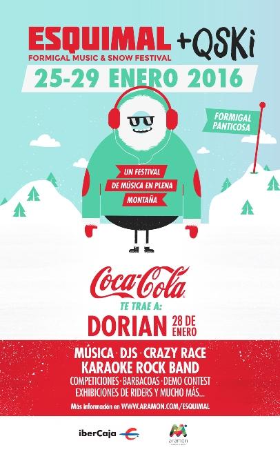 Dorian Cocacola