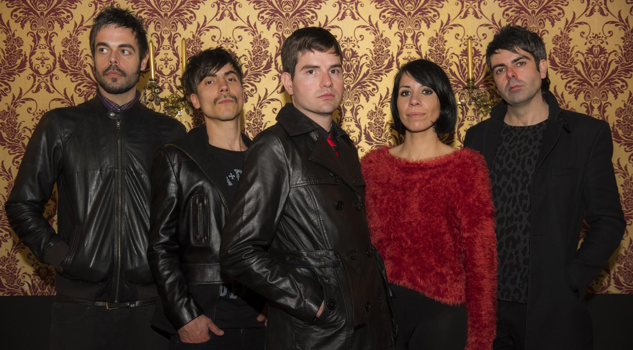 Se confirma el concierto de Dorian en el Festival Esquimal +QSKI
