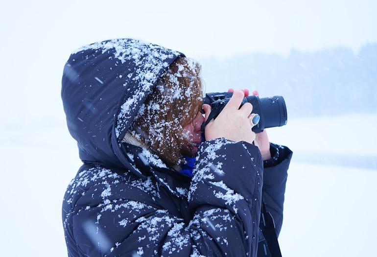 Fotografa-en-la-nieve-