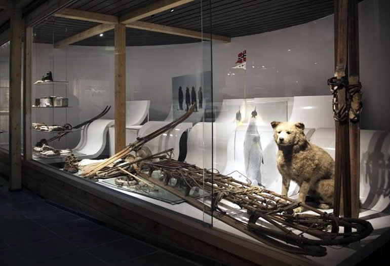 Hollmenkollen-Ski-Museum