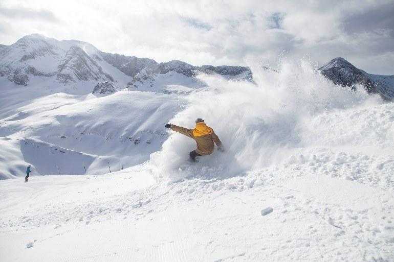 Apps para estar en forma para la temporada de esquí