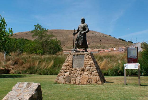 Sigue los pasos del Cid por Teruel