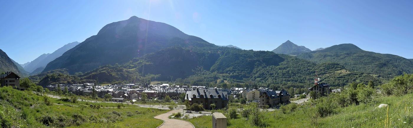 Seis hoteles para pasar el verano en el valle de Benasque