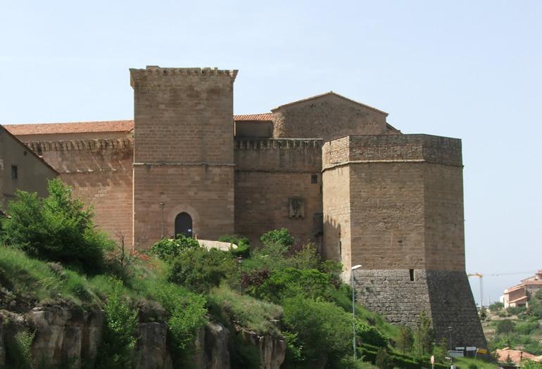Una gran ruta por los pueblos de Teruel: Puertomingalvo, Alcalá de la Selva y Mora de Rubielos
