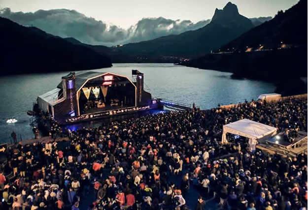 'Pirineos Sur' mira a África para celebrar sus 25 años