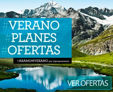 Aventura, relax o familia, Viajes Aramón te ofrece planes para todos los públicos