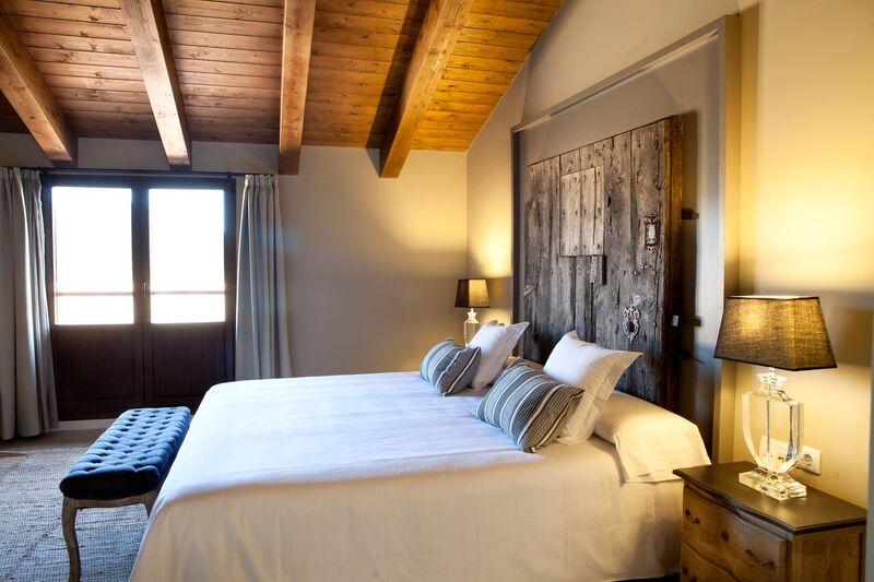 Seis hoteles para dejarse seducir por los encantos de Teruel