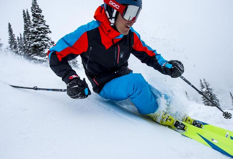 La ropa que llega esta temporada de esquí