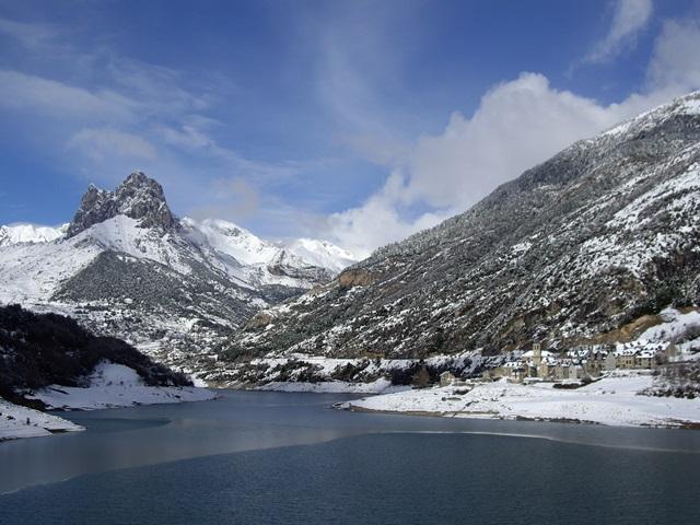 Descubre cuatro curiosas leyendas del Pirineo