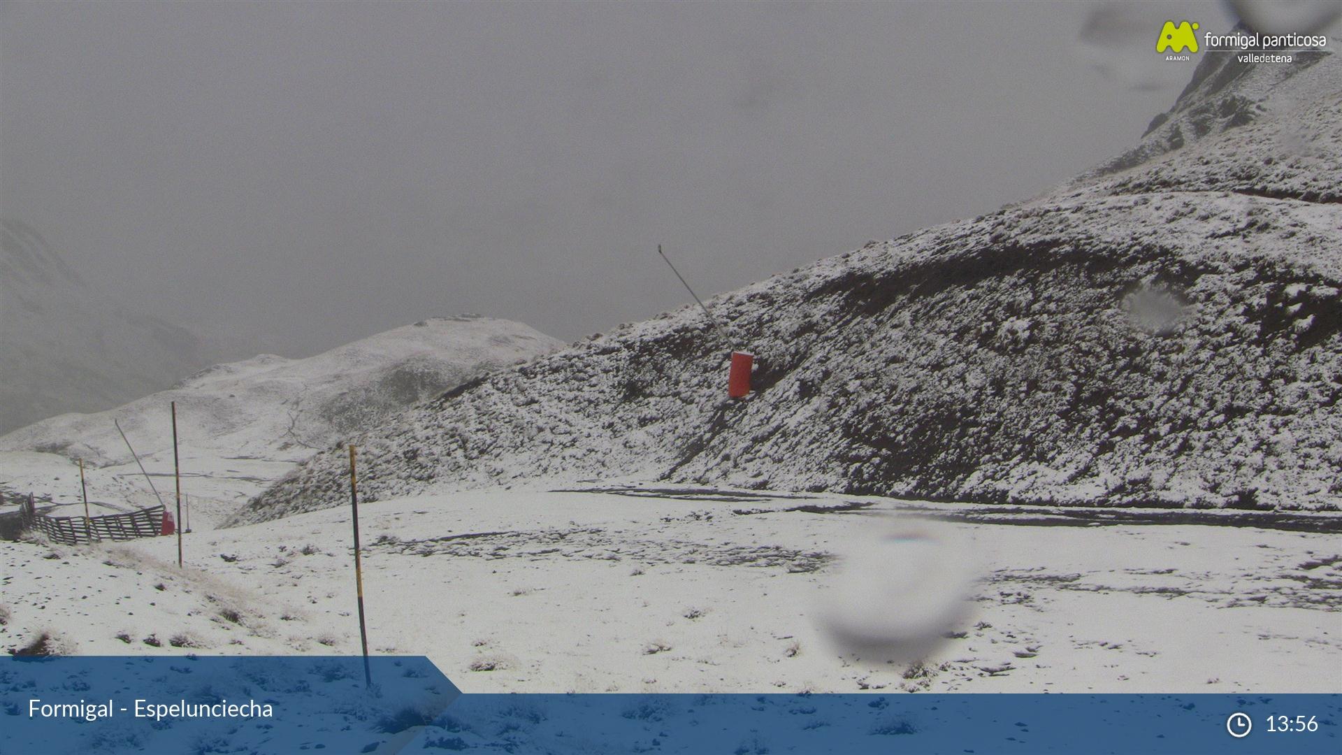 ¡La nieve ya está aquí! Aprovecha los descuentos del plan anticipación para comprar tu forfait