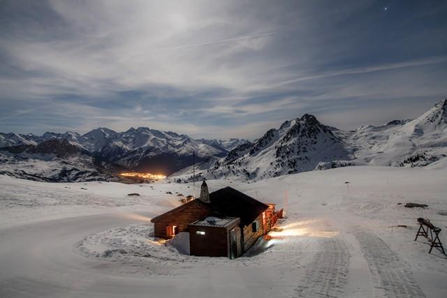 5 cosas que debes tener en cuenta para el arranque de la temporada de esquí