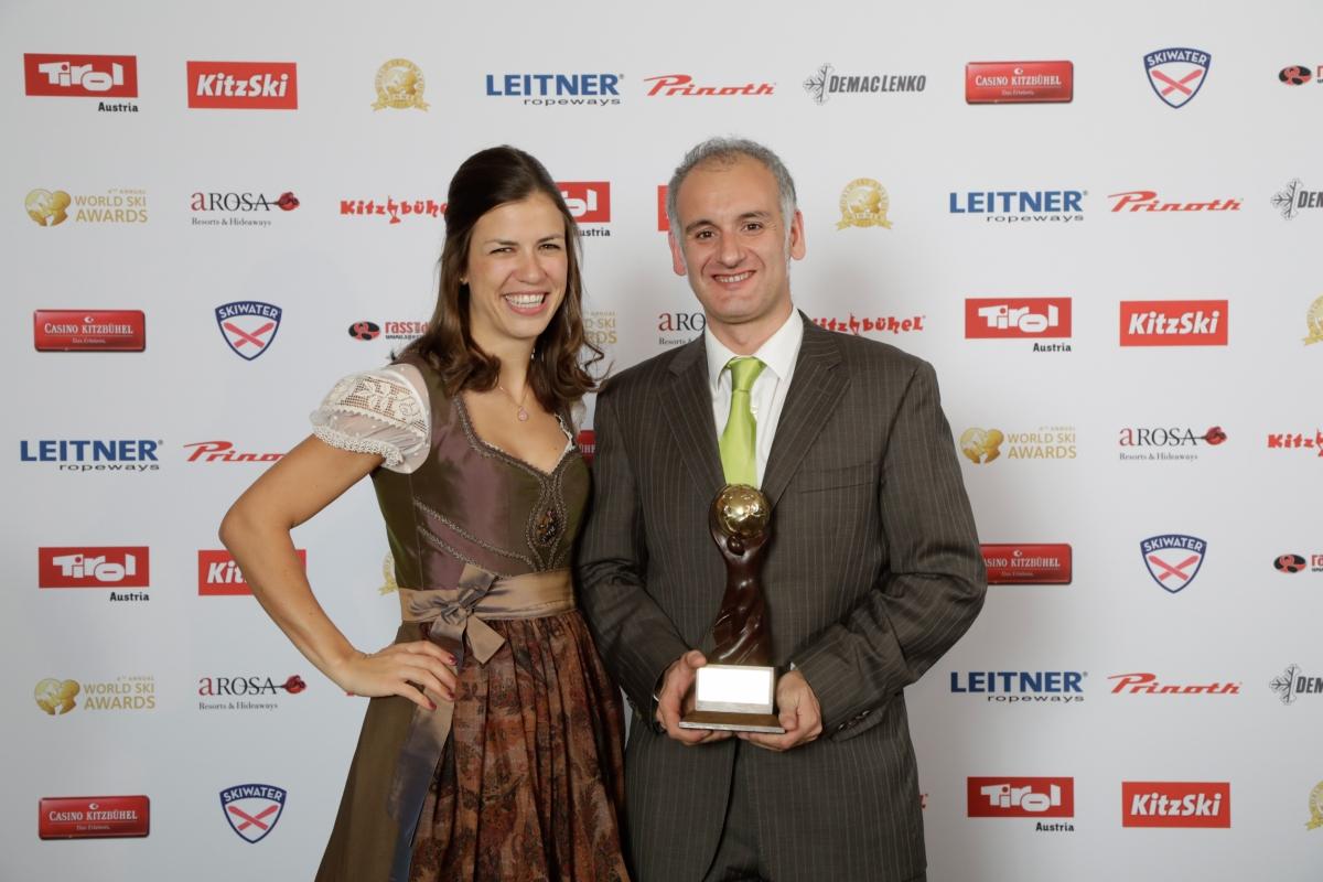 Cerler vuelve a conseguir el título de mejor estación de esquí de España