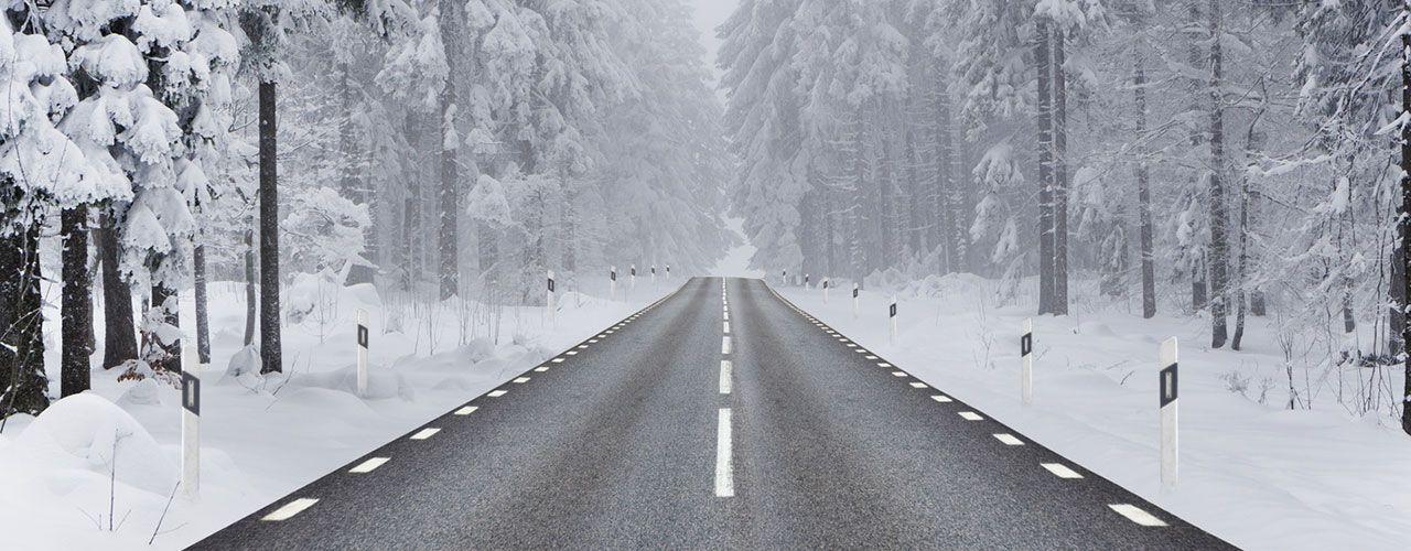 Consejos sobre cómo elegir neumáticos en Invierno