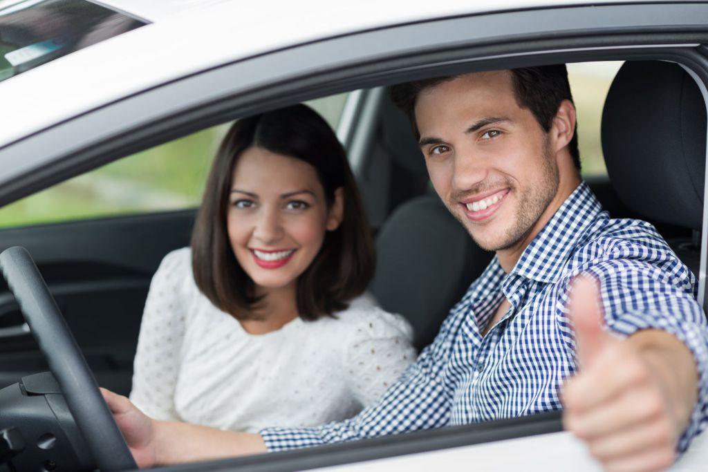 Despiértate al volante: tu seguridad es lo primero