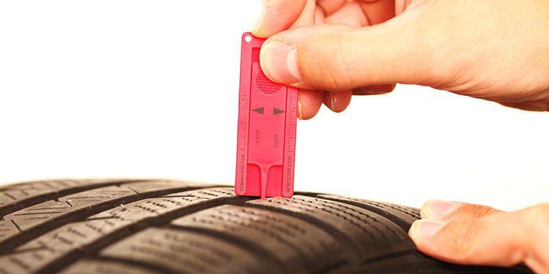 Mantenimiento de neumáticos: consejos para que duren más