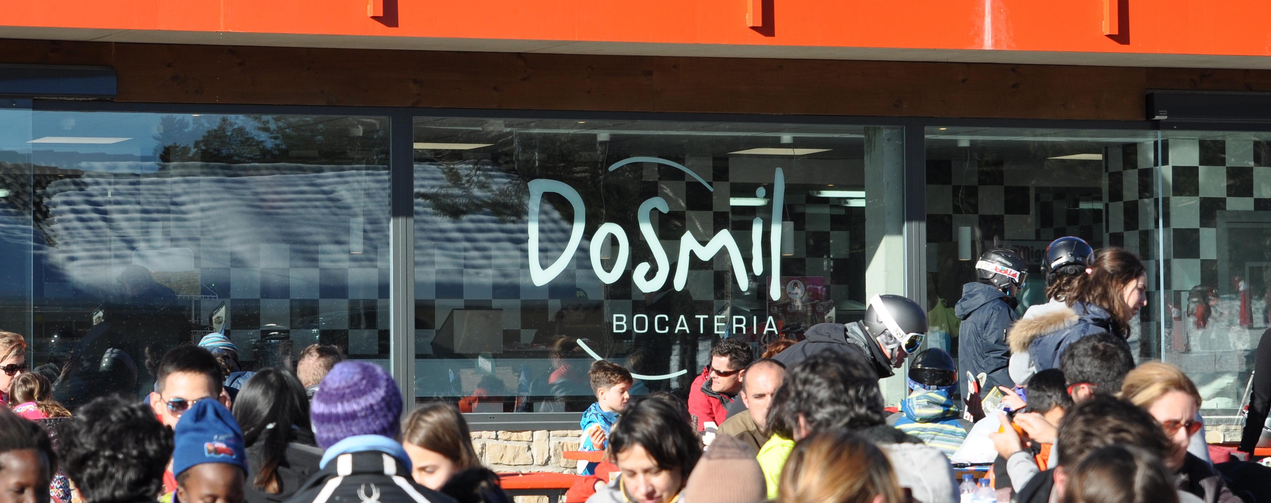 Bocatería Dosmil