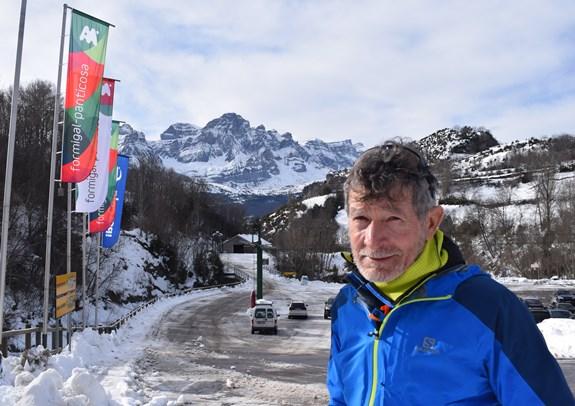 """""""Ser alpinista es algo más que subir montañas"""""""
