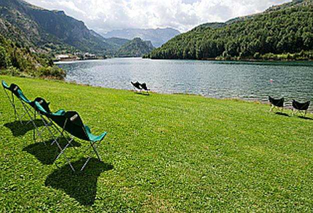 Las mejores pozas del Pirineo para darte un baño al aire libre