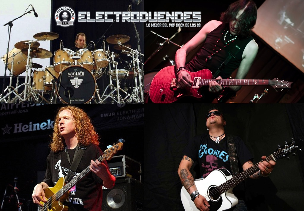 El grupo Electroduendes pondrá la nota musical a la jornada