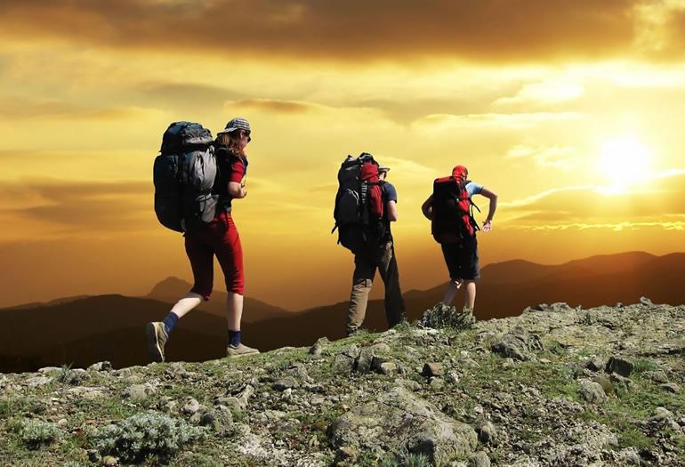 ¿Quieres recorrer la ruta transpirenaica aragonesa?