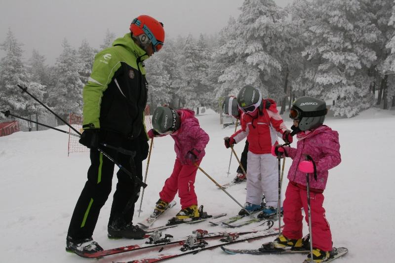 Abrimos el proceso de selección de personal para la temporada de esquí
