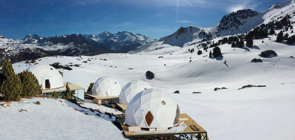 Aramón llega con novedades tecnológicas y más actividades para mejorar vuestra experiencia en la nieve