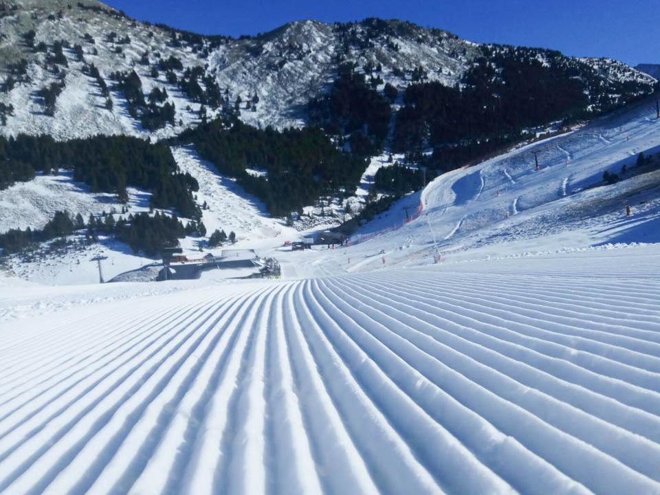 Inauguramos la temporada de esquí en Cerler y Formigal-Panticosa, ¿te apuntas?