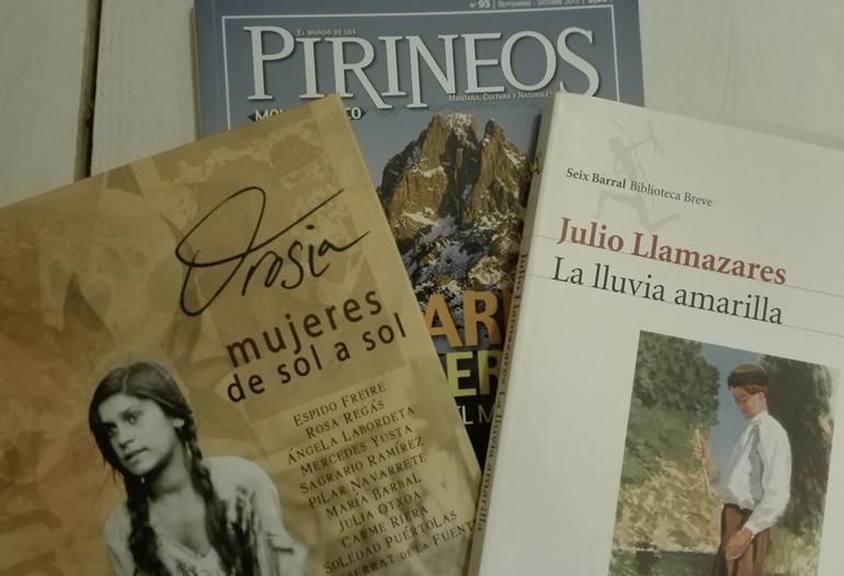 La Senda literaria del Pirinero