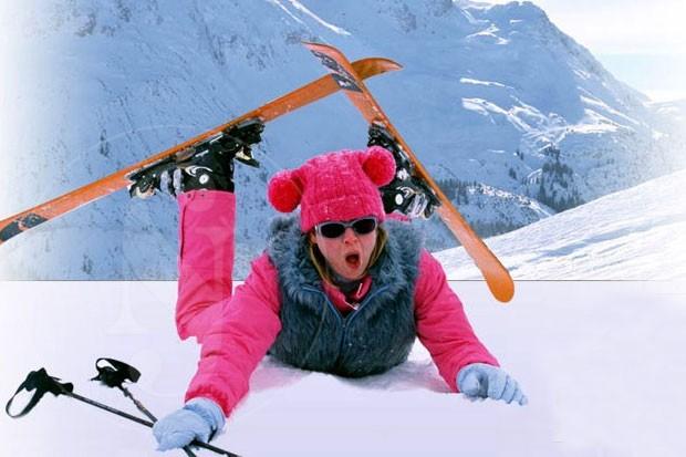 Recuperación psicológica durante y tras una lesión en el esquí y el snowboard
